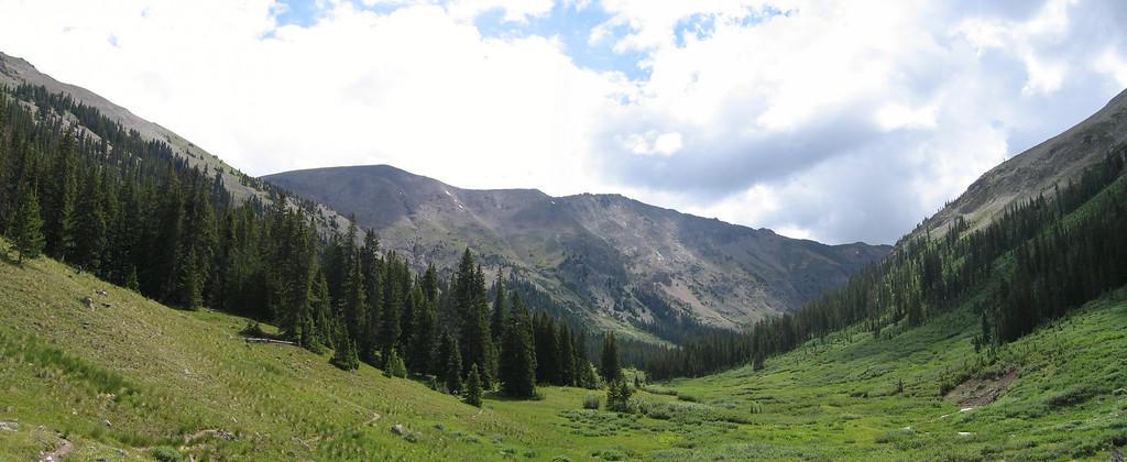 Hiking-Vacations